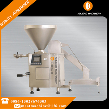 HOT SELL VACUUM stainless steel used sausage machine automatic sausage processing machine to fill sausages Tel:008613028676303