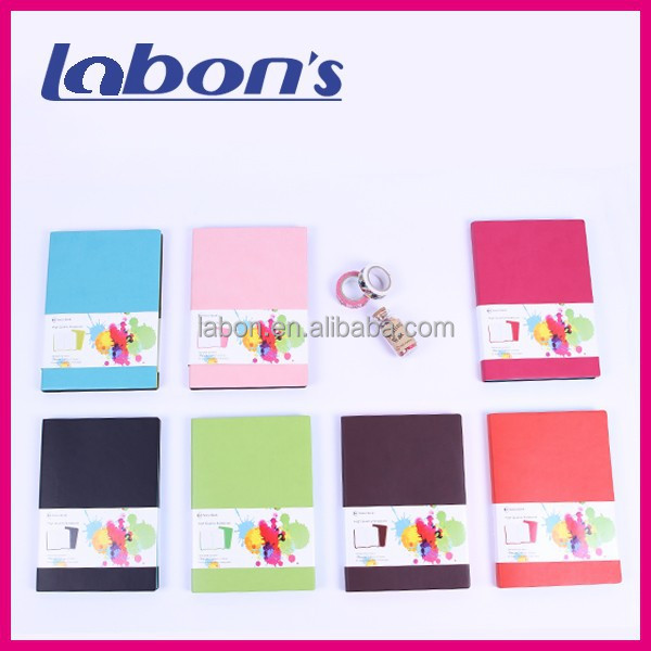 Wholesale Blank Leather Journals For Office Stationery