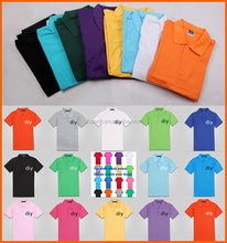 Custom Cheap Cotton Advertising Wholesale T Shirts Manufacturer in Guangzhou