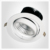 5 years warranty wall washer gimbal led downlight 9w 15w 30w 40w 50w