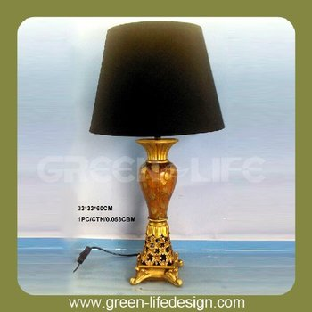 Hot sale Living room desk Lamp antiquedesk lamps for desk Decoration