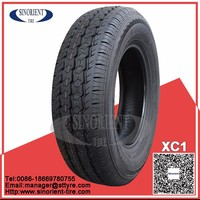 Shandong Factory New Radial Car Tires
