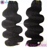 Factory Price Large 7A 8A 9A Stock Body Wave Bew Style Crochet Braids With Human Hair