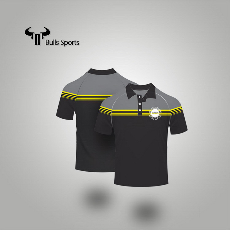 Newest professional golf polo shirts for women custom