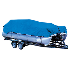 waterproof cheap Heavy duty boat cover