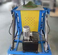 china manufacturer portable high frequency induction heating equipment