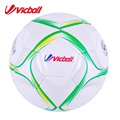 high quality PU laminated soccer balls