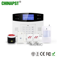 GSM PSTN wireless smart home alarm system best alarm system home security PST-PG994CQN