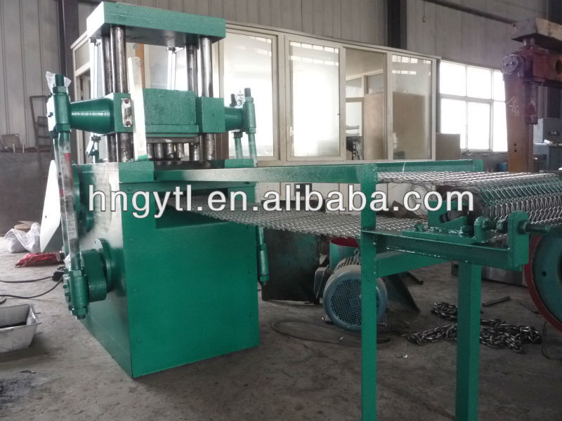 Stable performance homemade fuel briquette press machine