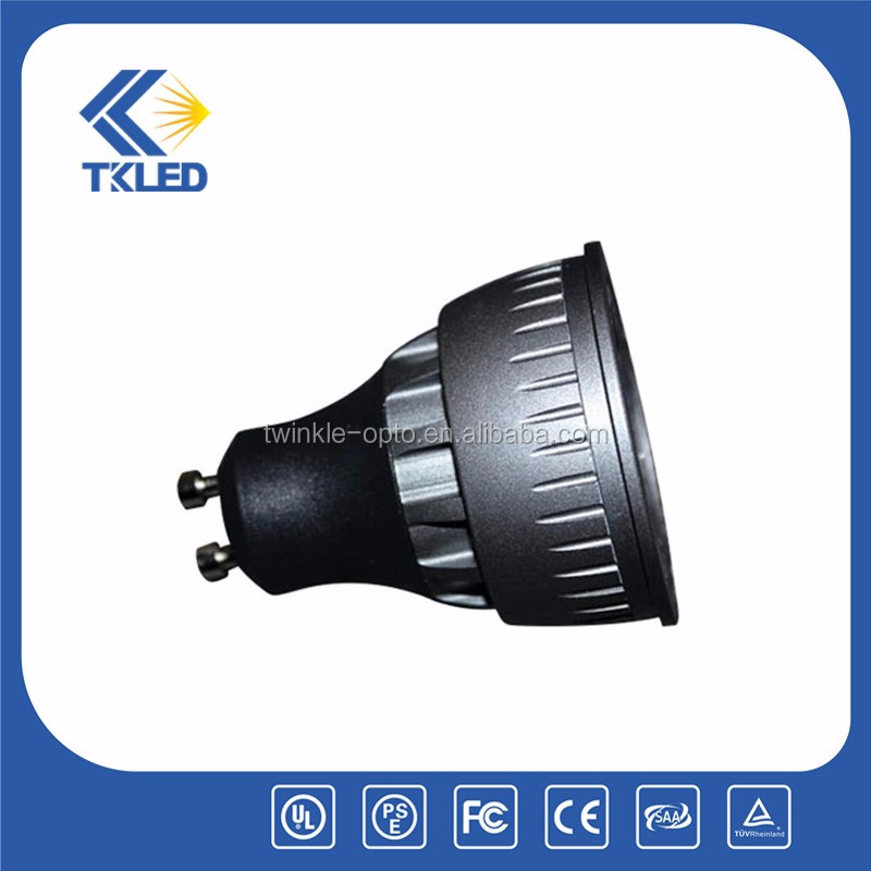 Hottest Selling Super LED spotlight price, spotlight LED with dimmable high tech design