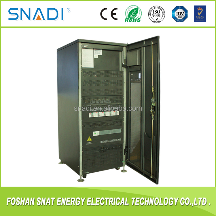 10KW~ 100KW solar inverter 3 phase solar off grid inverter for solar panel system
