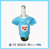 T-Shirt Shape Gel beer Bottle Cooler