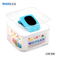 2016 Wonex Hot selling outdoor kids use GPS/SOS phone number gps tracker for persons google earth in Turkey language