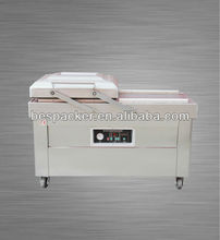 Easy To Clean Double Chamber Food Vacuum Packager