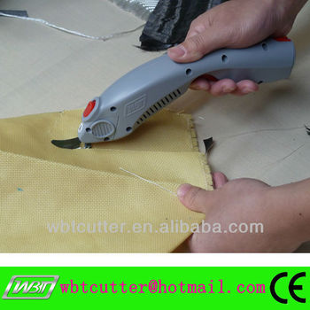 fiber optic electric tools