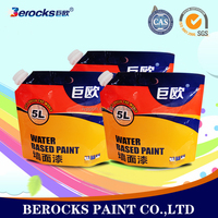 emulsion/latex paint/ interior wall paint manufacturer