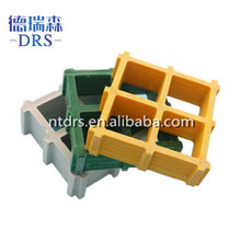 frp phenolic offshore 83x83 high load capacity grating