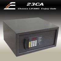 Hotel room ,home room use deposit safe box