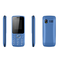 1.77inch Spreadtrum7701 512MB+1GB built-in Memory D1701 3G Feature Phones With Big Battery