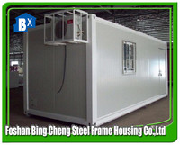 Modern Prefabricated Houses