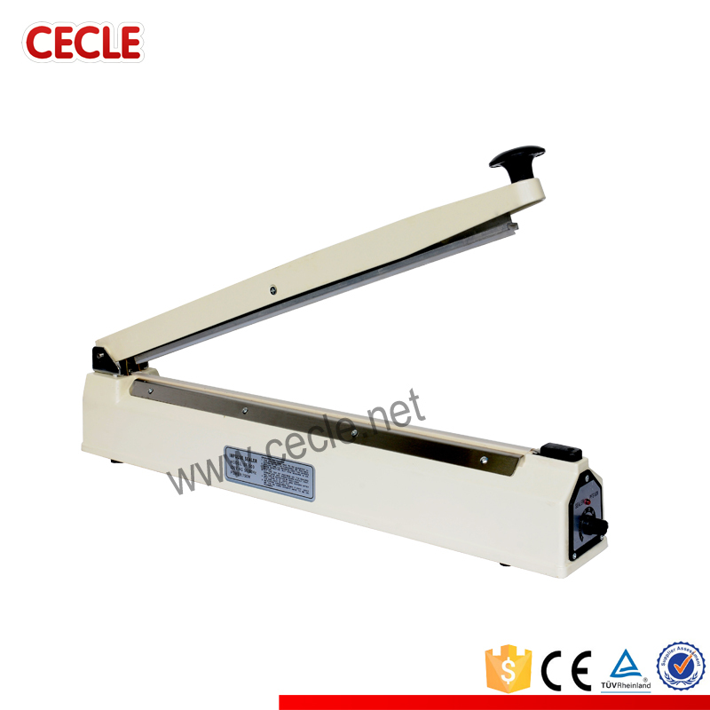 small size mini plastic bag sealer