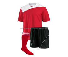 Custom made soccer uniforms, soccer custom uniform/soccer kits and soccer training suit, soccer jersey and soccer shorts