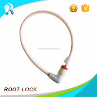 Bicycle Cycling Safety Steel U Lock