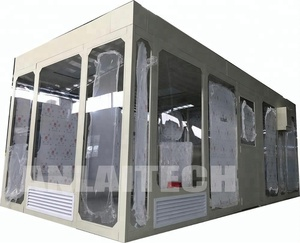 china cleanroom design and construction