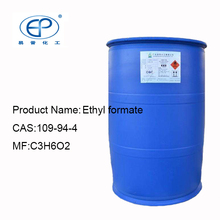 Ethyl formate protein powder price of acetone liquid bromine