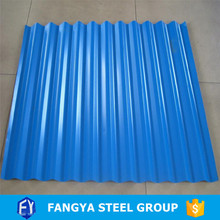 china supplier ! metal roofing color coated power polished glazed steel roof tileyx-840 model