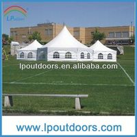 outdoor party tent decorated wedding gazebo