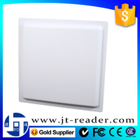 Long Range ISO-18000 6C Rfid Reader,RS485/RS232 Smart Card Reader ,Uhf Rfid Reader 860~960mhz for Access Control System