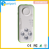 Original Brand MOCUTE Joystick multifunction Bluetooth Selfie Remote Control Shutter Gamepad for IOS Andriod PC Smart Phone