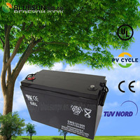 Maintenance free Sealed lead acid 12v100ah China manufacturer 12v battery price