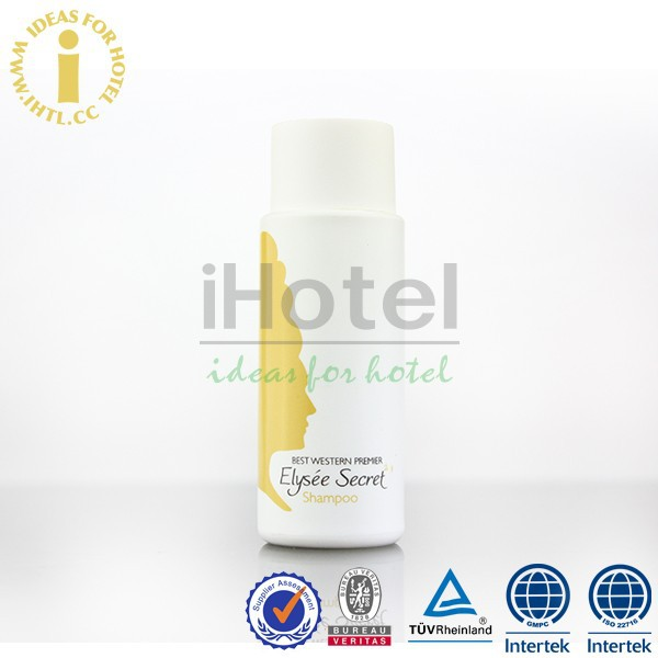 Hot Hotel Pet Mini Bottle 40ml