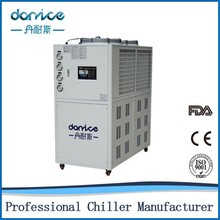 CE Approved Industrial Glycol Vegetable Air Cooling Machine
