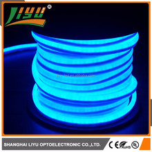 Quality promotional flexible led strip light housing