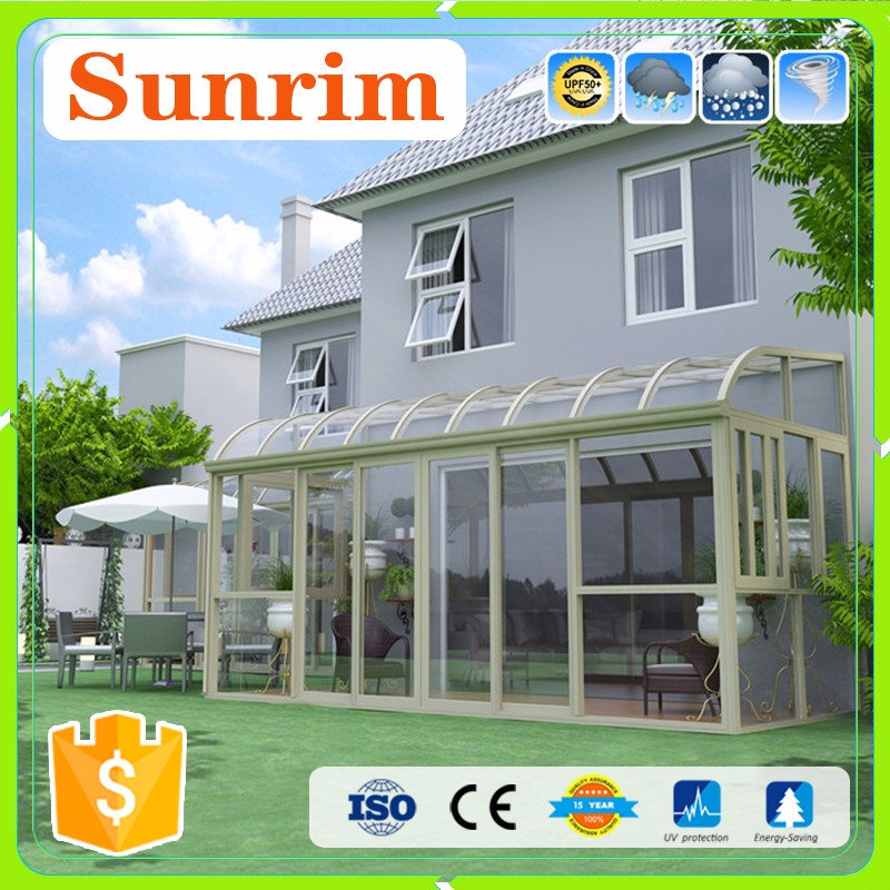 Double Glass Lowes Sunhouse a & b sunrooms and windows