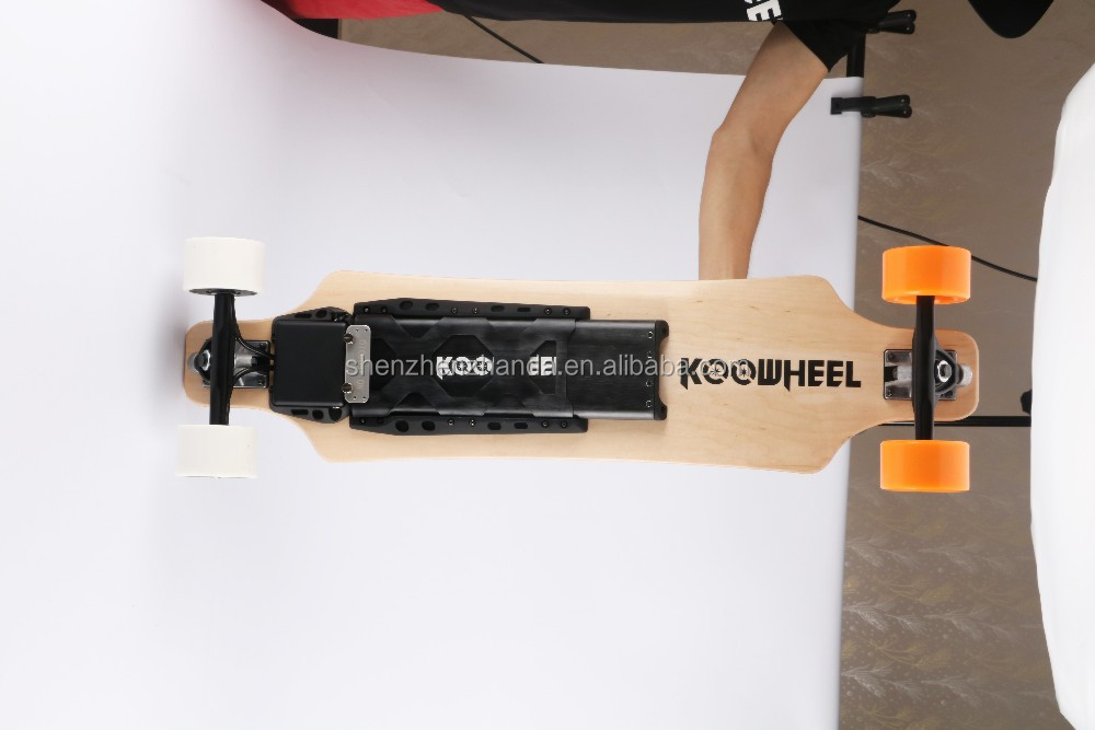 New Cheap Skateboard Boosted Drive Electric Longboard