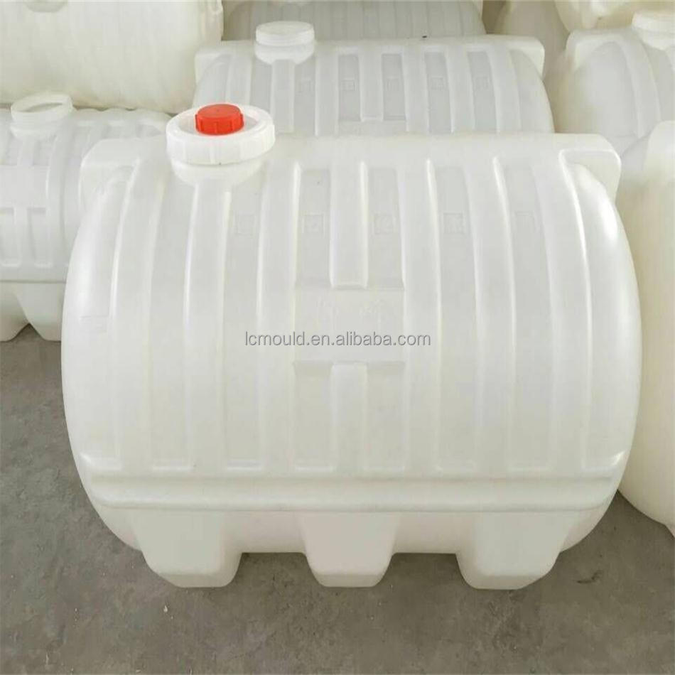 20 years of professional manufacturing hot plastic mould opening septic tank hollow blow molding mold