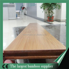 Amazing T&G/ Click lock, CE Certified Antique solid bamboo flooring