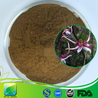 Strengthening Yang and Warming Kidney Product Epimedium Extract contains Icariin
