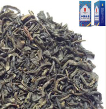 China best green tea wholesaler chunmee tea