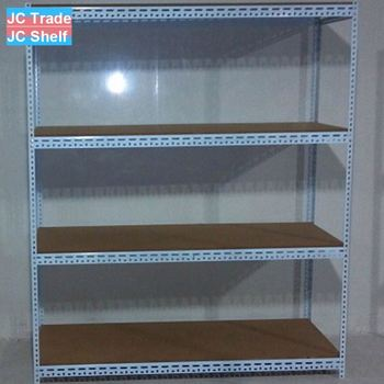 China Manufacturer Industrial Metal Angle Steel Shelf Angle Steel Rack