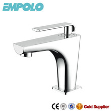 Unique High End Basin Mixer,Brass Chrome Bathroom Faucet Tap 75 1101