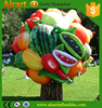 wonderful inflatable fruit tree balloon for display show decoration