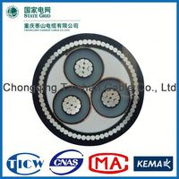 Factory Wholesale 15kv 3x240mm high voltage cable joint