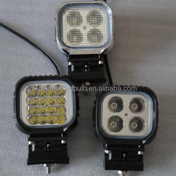 10w auto led light,10w car working light direct-sale at cheap price