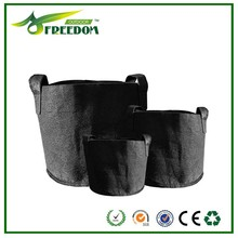nonwoven fabric Fabric Grow Bag/ Fabric Smart Pot Factory
