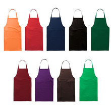 logo can be printedUnisex Restaurant Home Kitchen Cooking Craft Work Commercial Kit Apron